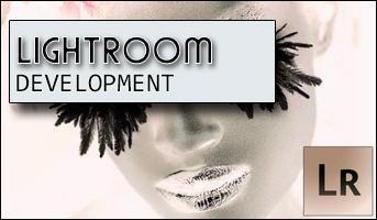 """Lightroom Workshop: """"Development & Post Production"""""""