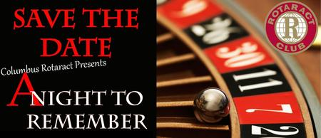 A Night To Remember - Casino Night Benefitting the...