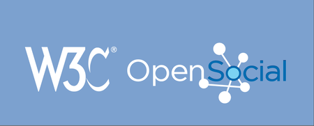 W3C/OpenSocial Workshop on Social Standards: The...