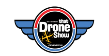 That Drone Show | International Drone Marketing  logo