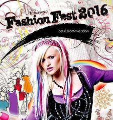 Chicago Fashion Fest logo