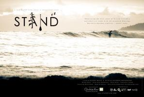 STAND - A SURF AND SUP FILM ABOUT A THREATENED COAST