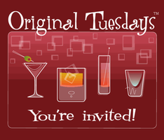 Next 3rd Tuesdays is June 18th - NEW LOCATION  Chris and Tony's...