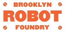 Brooklyn Robot Foundry logo