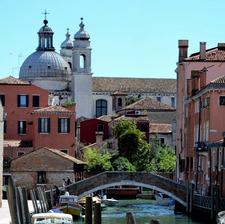 OG Venice Italy Travel Guide  logo