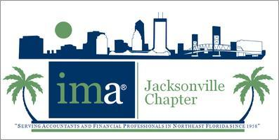 Jacksonville IMA October 2013 Quarterly Dinner Meeting...