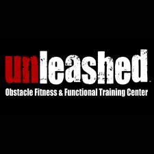 Unleashed Obstacle Fitness & Functional Training Center logo
