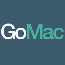 GoMac logo