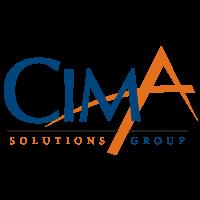 Cima Solutions Group logo