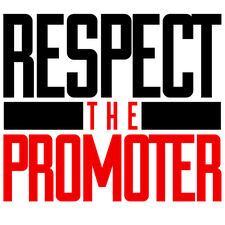 RESPECT THE PROMOTER  logo