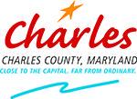 Charles County Economic Development Department logo
