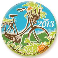 2nd Annual Local Foods Week Garden Ride