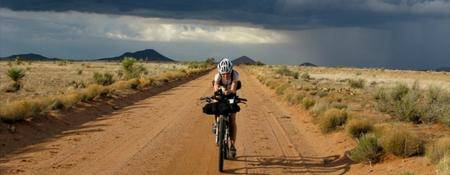 "Two Wheel Tuesdays Movie Night - ""Ride the Divide"""