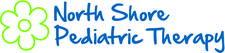 North Shore Pediatric Therapy logo