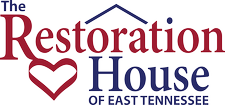 The Restoration House of East Tennessee logo