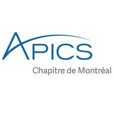 APICS Montréal logo