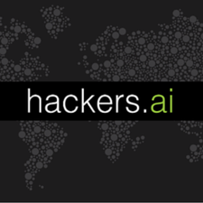 hackers.ai - Presented by BootstrapLabs logo