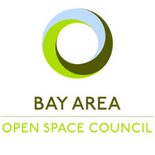 Bay Area Open Space Council  logo