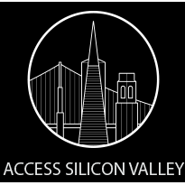 Access Silicon Valley logo