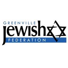 Greenville Jewish Federation logo