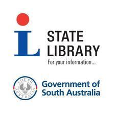 State Library of South Australia logo