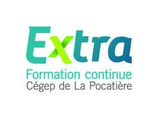 Extra Formation du Cégep de La Pocatière en collaboration avec Biopterre logo