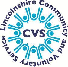 Lincolnshire CVS logo