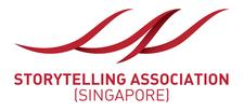 Storytelling Association (Singapore) logo