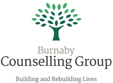 BURNABY COUNSELLING GROUP logo