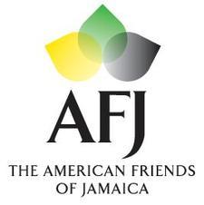 The American Friends of Jamaica, Inc. logo