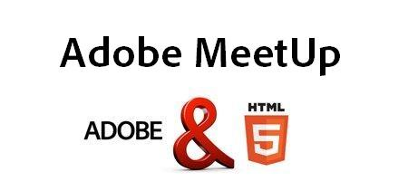 Adobe Meetup in Moldova