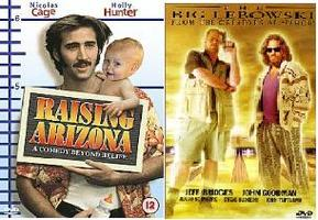 Movies with the Stars presents Raising Arizona & The...