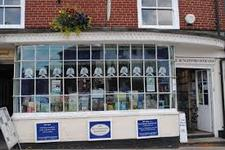 Hungerford Bookshop logo