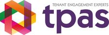 Tpas - The tenant engagement experts logo