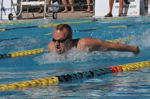 CLUB OF THE MONTH CLUB QUARTERLY: SoEx Swim Team with...