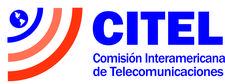 Inter-American Telecommunication Commission logo