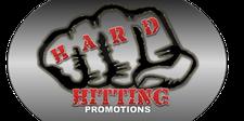 Hard Hitting Promotions  logo