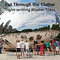 Cut Through the Clutter in Chicago
