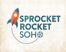 Sprocket Rocket Soho logo