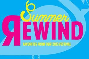 2013 LYSFF Summer Rewind