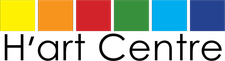 H'art Centre logo
