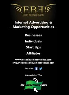 Essex Business Events logo