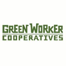 Green Worker Cooperatives logo