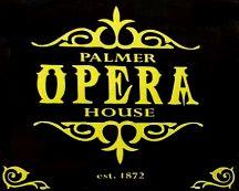 The Palmer Opera House logo