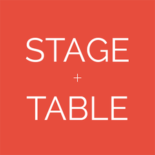 Stage + Table logo