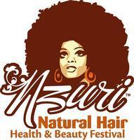 5th Annual Nzuri Natural Hair Health and Beauty...