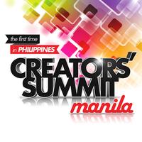 Creators' Summit Manila