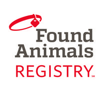 Found Animals Registry logo