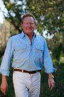 Andrew Forrest in Brisbane