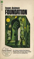 Foundation - Asimov - Big Ideas Book Club - August...